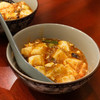 Choyo - 料理写真:四川宮廷風麻婆豆腐