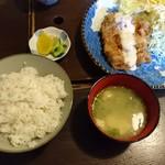 鳥料理 ゆふ -