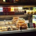 パン ネスト - サンド系もあり