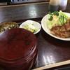 そばせい - 料理写真: