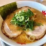 67708131 - チャーシュー麺