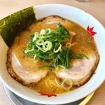 67708132 - チャーシュー麺