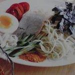 麺処 十 - つけ麺