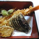 たかみ - 天ぷら