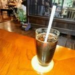 カフェ ブランコ - アイスコーヒー