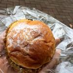 ジェントルパン - クリームパン