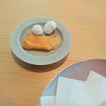 餅匠しづく 新町店 -
