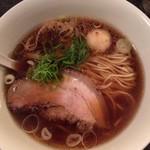 麺やBar 渦 - 湘南湯麺 雅