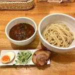 KUCHE - つけ麺 KURO 中盛