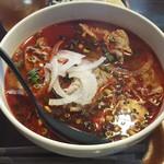 ベトナム家庭料理 QUAN AN TAM - 辛フォー