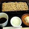 すい庵 - 料理写真:辛みおろし¥1000