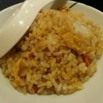 中華料理 菜香菜 - 半炒飯