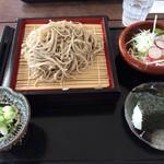 穂の香 - 料理写真: