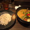 Rojiura Curry SAMURAI. - 料理写真:野菜 マイルド