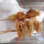 北野鶏肉店 寛 -