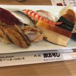 政五ずし - 与平衛寿司