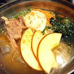 けむり屋 牛力 - 冷麺