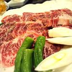 けむり屋 牛力 - 焼き肉