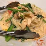 pasta&meat STAUB -