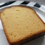 カイソ - レモンケーキ
