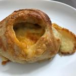 シーズマン・ベーカー - チーズ