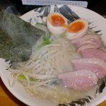 麺屋 桑田 -
