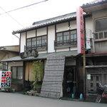 うなぎ安田屋 - 安田屋(2010/10/12)