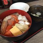 丼きっちん - 海鮮丼
