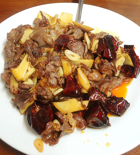 中華料理 四季