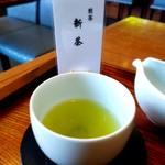 茶亭SUMI - 煎茶