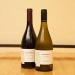 レブスケ - チリコノスル社のボトルワイン20バレルシリーズ