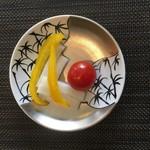 アリタポーセリンラボ - 本日の小鉢(ピクルス)