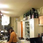 和彩厨房 KATURA - カウンター