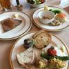 ホテルザマンハッタン ウィークデーランチブッフェ - 料理写真: