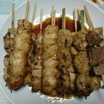 とり喜多 - 料理写真: