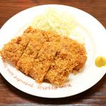 洋食酒場 GINZA-TEI - Wチキンカツ