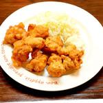 洋食酒場 GINZA-TEI - 鶏のから揚げ