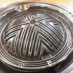 67741541 - ピカピカのお鍋