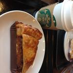 スターバックスコーヒー - 本日のcoffeeと♡