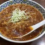 こだま - 勝浦タンタンメン