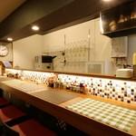 生ビールとたこ焼きのお店 BORA -