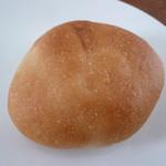 陽だまりベーカリー - シナモンりんごとカスタード