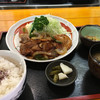 Sobadokoroakiyama - 料理写真: