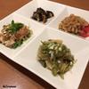 揚子江 - 料理写真:前菜盛合せ