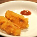 中華ダイニング 菜演 - 大根餅のフライ