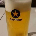 新宿 シュラスコ肉酒場 BONE  -