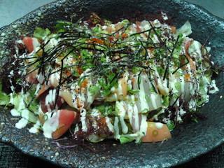 いづみや - すご~い!海鮮サラダ