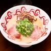 Menyasamporuko - 料理写真:白ポルコ