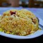 龍鳳園 - 台湾炒飯