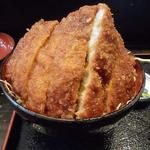 67761508 - ソースかつ丼
